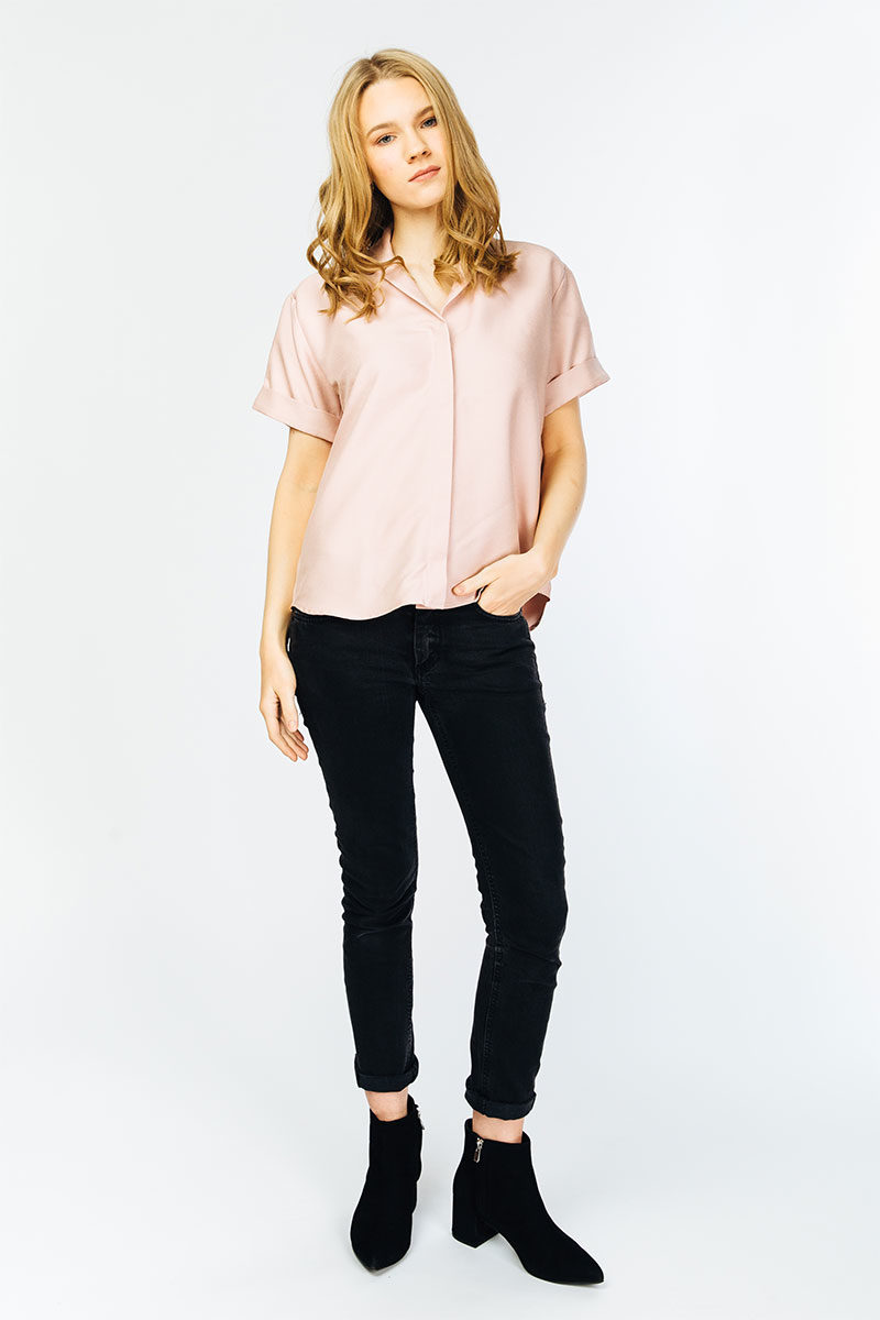 myrka-recycled-polyester-blouse-blush