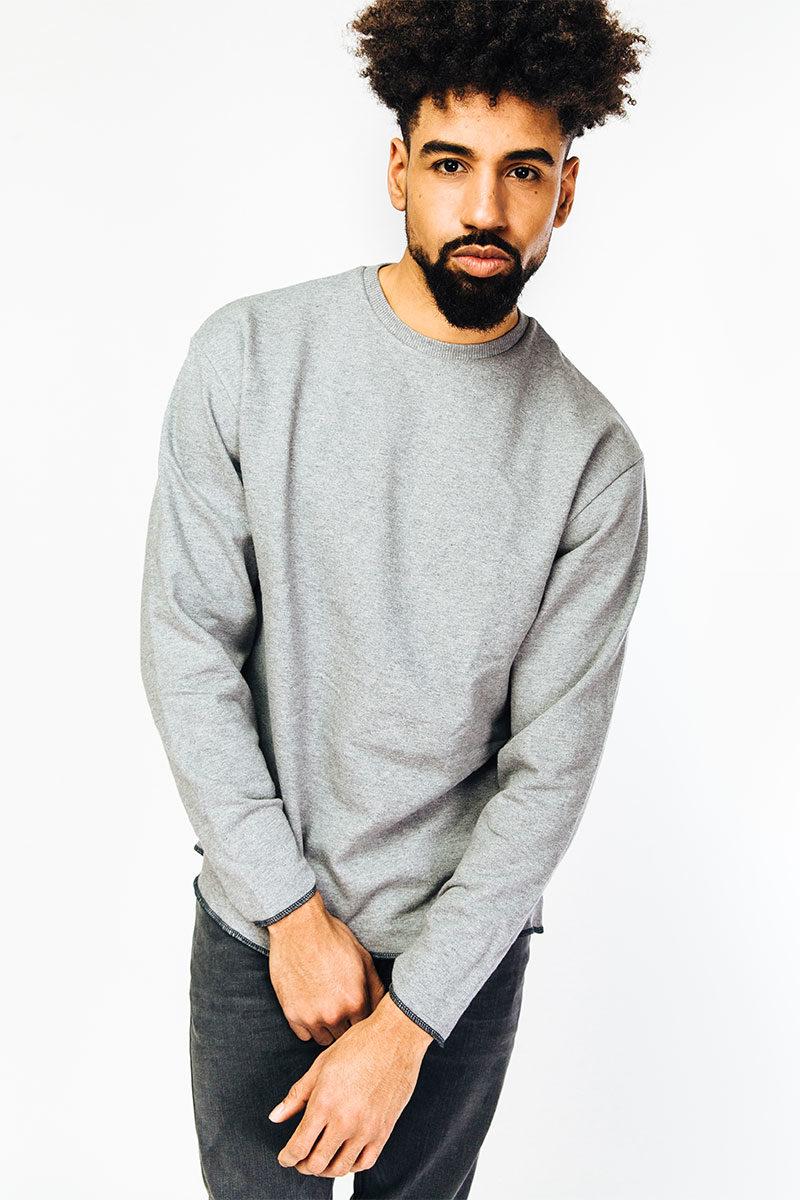 myrka-organic-cotton-zippers-sweathshirt-grey