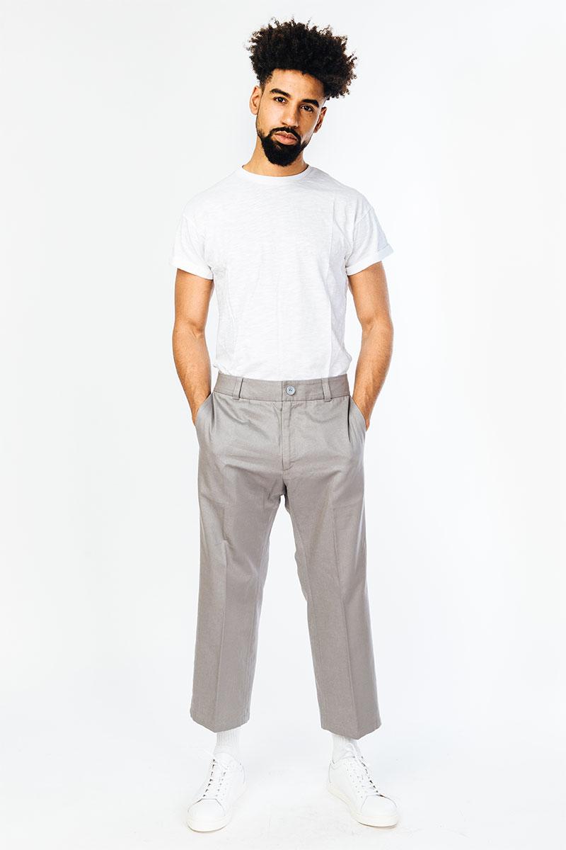 Trousers ALEC from MYRKA studios